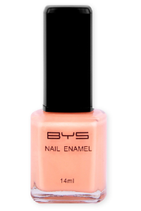 <b>BYS Nail Polish - Pretty As A Peach No. 268</b>